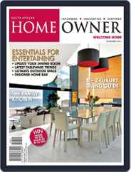 South African Home Owner (Digital) Subscription October 19th, 2014 Issue
