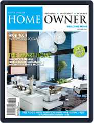 South African Home Owner (Digital) Subscription September 23rd, 2014 Issue