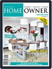 South African Home Owner (Digital) Subscription August 17th, 2014 Issue