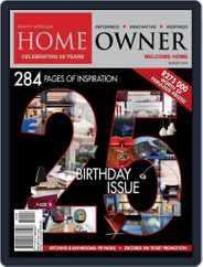 South African Home Owner (Digital) Subscription July 20th, 2014 Issue