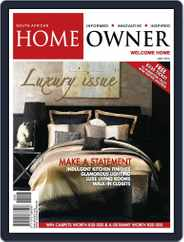 South African Home Owner (Digital) Subscription June 22nd, 2014 Issue