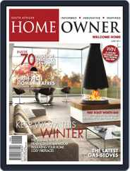 South African Home Owner (Digital) Subscription May 18th, 2014 Issue