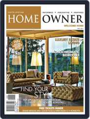 South African Home Owner (Digital) Subscription April 23rd, 2014 Issue