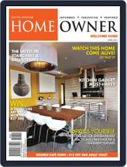 South African Home Owner (Digital) Subscription March 23rd, 2014 Issue