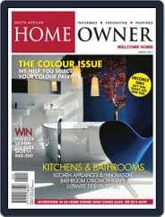 South African Home Owner (Digital) Subscription February 23rd, 2014 Issue