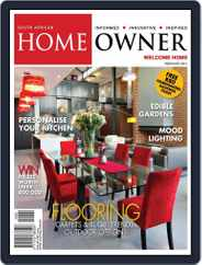 South African Home Owner (Digital) Subscription December 27th, 2013 Issue