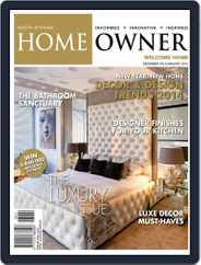 South African Home Owner (Digital) Subscription November 26th, 2013 Issue