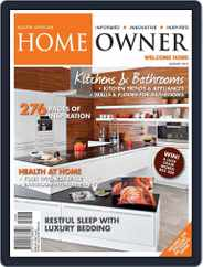 South African Home Owner (Digital) Subscription July 21st, 2013 Issue