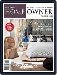 South African Home Owner (Digital) Subscription June 23rd, 2013 Issue