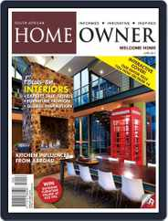 South African Home Owner (Digital) Subscription May 19th, 2013 Issue