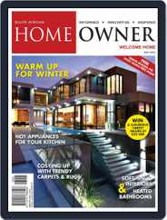 South African Home Owner (Digital) Subscription April 21st, 2013 Issue