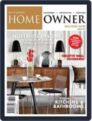 South African Home Owner (Digital) Subscription February 17th, 2013 Issue