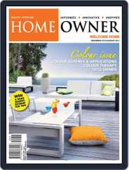 South African Home Owner (Digital) Subscription November 25th, 2012 Issue