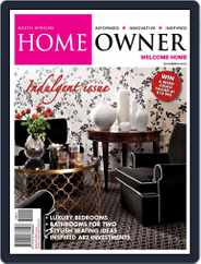 South African Home Owner (Digital) Subscription October 25th, 2012 Issue