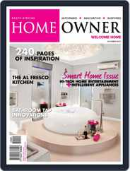 South African Home Owner (Digital) Subscription September 25th, 2012 Issue
