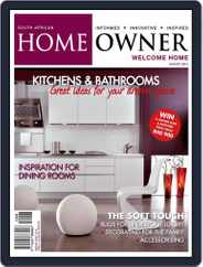 South African Home Owner (Digital) Subscription July 22nd, 2012 Issue