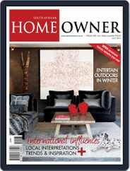 South African Home Owner (Digital) Subscription June 24th, 2012 Issue