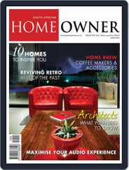South African Home Owner (Digital) Subscription May 20th, 2012 Issue