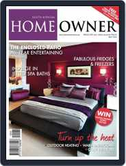 South African Home Owner (Digital) Subscription April 22nd, 2012 Issue