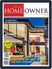 South African Home Owner (Digital) Subscription April 10th, 2012 Issue