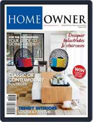 South African Home Owner (Digital) Subscription February 26th, 2012 Issue