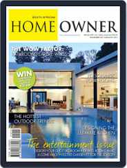 South African Home Owner (Digital) Subscription December 8th, 2011 Issue