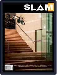 Slam Skateboarding (Digital) Subscription December 1st, 2019 Issue