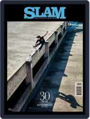 Slam Skateboarding (Digital) Subscription September 1st, 2018 Issue