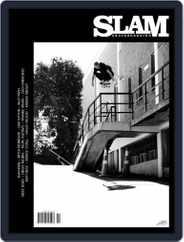 Slam Skateboarding (Digital) Subscription May 1st, 2018 Issue