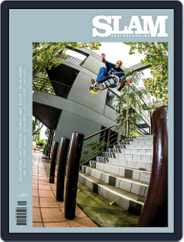 Slam Skateboarding (Digital) Subscription March 1st, 2018 Issue