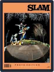 Slam Skateboarding (Digital) Subscription June 1st, 2017 Issue