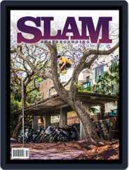 Slam Skateboarding (Digital) Subscription December 1st, 2016 Issue