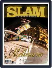 Slam Skateboarding (Digital) Subscription June 1st, 2016 Issue
