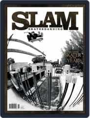 Slam Skateboarding (Digital) Subscription April 4th, 2016 Issue