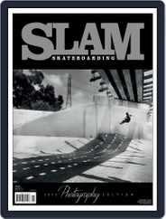 Slam Skateboarding (Digital) Subscription October 1st, 2015 Issue