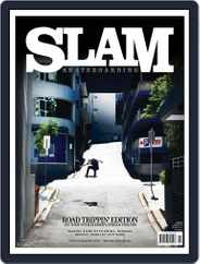 Slam Skateboarding (Digital) Subscription June 4th, 2015 Issue