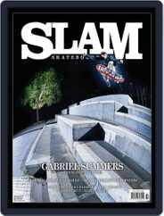Slam Skateboarding (Digital) Subscription April 2nd, 2015 Issue