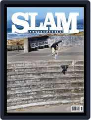 Slam Skateboarding (Digital) Subscription December 4th, 2014 Issue