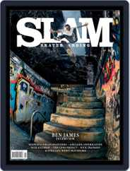 Slam Skateboarding (Digital) Subscription August 7th, 2014 Issue