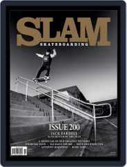 Slam Skateboarding (Digital) Subscription June 5th, 2014 Issue