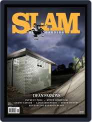 Slam Skateboarding (Digital) Subscription April 3rd, 2014 Issue