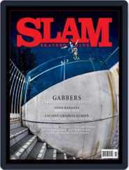 Slam Skateboarding (Digital) Subscription February 6th, 2014 Issue