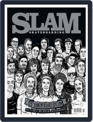 Slam Skateboarding (Digital) Subscription December 4th, 2013 Issue