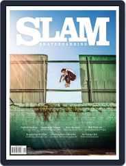 Slam Skateboarding (Digital) Subscription October 2nd, 2013 Issue