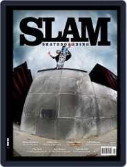 Slam Skateboarding (Digital) Subscription August 7th, 2013 Issue