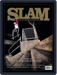 Slam Skateboarding (Digital) Subscription June 11th, 2013 Issue