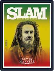Slam Skateboarding (Digital) Subscription April 10th, 2013 Issue