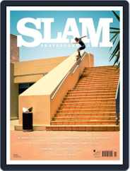Slam Skateboarding (Digital) Subscription February 5th, 2013 Issue