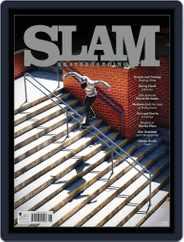 Slam Skateboarding (Digital) Subscription December 11th, 2012 Issue