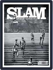 Slam Skateboarding (Digital) Subscription October 2nd, 2012 Issue